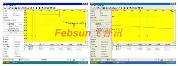 光时域反射仪 USB-OTDR / Palm OTDR 1310nm/1550nm